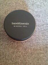 bare Minerals Original Mineral Veil 9g Translucent Finishing Setting Powder New