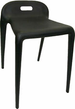 Unbranded Plastic Kitchen Chairs