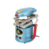Dental Vacuum Forming&Molding Machine Heavy-duty Motor Former Heat Thermoforming