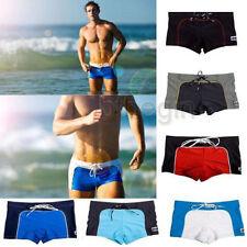 Super Sexy Maillot de Bain Homme Boxer Short Slip Sous-Vêtement Lingerie M L XL
