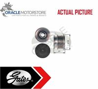 NEW GATES OVER RUNNING ALTERNATOR PULLEY OE QUALITY REPLACEMENT - OAP7126