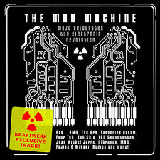 #>  THE MAN MACHINE - THE ELECTRONIC REVOLUTION / VARIOUS ARTISTS