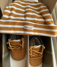 timberland baby shoes