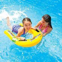 Intex 58167 tavola gonfiabile Pool School cm 81 x 76 per bimbi bambini mare pisc