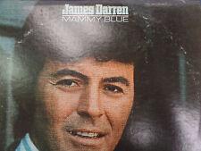 James Darren Mammy Blue  33 RPM VINYL VG 010616 TLJ