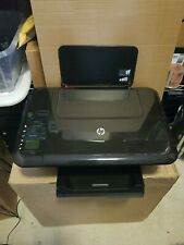 HP DeskJet 3054 All-In-One Inkjet Printer J610A USED/WORKING CONDITION