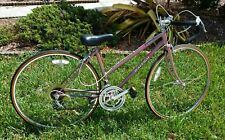 Vintage Women's Raleigh Capri Shimano Road Bike