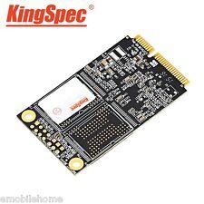 KINGSPEC mSATA Solid State Drive Hard Disk SSD for Laptop Desktop 128GB