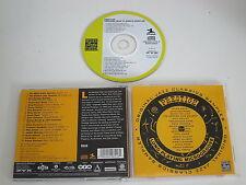 VARIOUS/PRESTIGE - OJC SAMPLER(ORIGINAL JAZZ CLASSICS OJCCD-3705-2) CD ALBUM