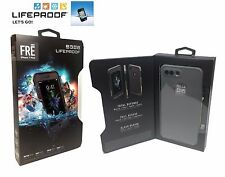 LifeProof Fre Waterproof case for Apple iPhone 7+ PLUS Dark Slate Grey/Lime NEW
