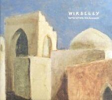 WIRBELEY - BARRIEREFREIE VOLKSMUSIK  CD NEU