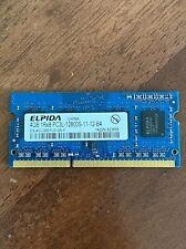 Elpida EBJ17RG4EFWD-GN-F 16GB DDR3 12800R 1600Mhz 1.35v 2rx4 Server Memory Ram
