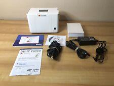 Epson PictureMate Charm PM 225 Digital Photo Inkjet Printer (+ accessories)