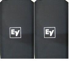 Electrovoice EV ZLX12P Protective Speaker Covers (113)