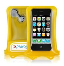 DiCAPac WP-i10 Waterproof Case Bag Underwater Housing Drybag iPhone 4 4s 3G 3Gs