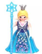 Playmobil Mystery Figure Series 9 5599 Elsa Snow Princess Frozen Queen NEW