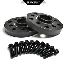 Front 2x20mm+Rear 2x30mm for Audi S3 2002+ Wheel Spacer 5x100 CB57.1 + 20pc Bolt