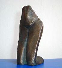 Bronze Unique Half Women Art Sculpture (Figures & Nudes)