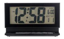 Réveils et radios-réveils numériques batterie de secours pour la chambre à coucher