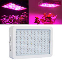 1000W LED Grow Light Full Spectrum Double Chips Medical Indoor Plant Lamp Panel