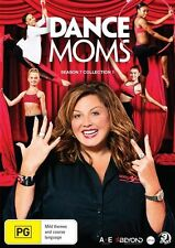 Dance Moms Season 7 Collection 1 DVD 3-Disc Set R4 New Sealed