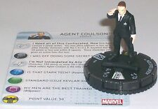 AGENT COULSON 206 Avengers Movie Marvel Heroclix mass market exclusive