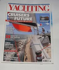 YACHTING MONTHLY MAY 2007 - CRUISERS OF THE FUTURE: LOOKING AHEAD 50 YEARS