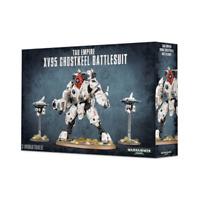 Warhammer 40k - Tau Empire XV95 Ghostkeel Battlesuit - Brand New in Box! - 56-20
