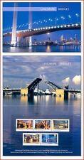 AUS0404FOL  Bridges, famous structures old and new folder