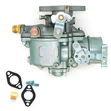 New Zenith Bendix Style Carburetor Ford 3000 3100 3300 3400 3500 Tractor