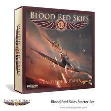 Rouge sang ciel Entièrement neuf dans sa boîte RAF Expansion Pack WG-779512001
