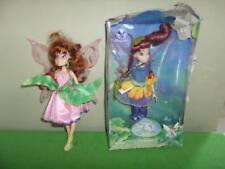 "Disney Store Fairies Bess NEW Prilla LOT VHTF 10"""