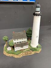 Harbour Lights Lighthouse #319 Egmont Key, Fl Artist Proof