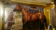 Breyer 1485 Guy McLeans Nugget dun colt Traditional Series 1:9 scale damaged box