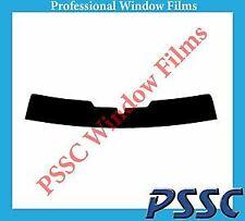 PSSC Pre Cut Sun Strip Car Window Films For Lexus IS 200 2003
