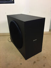PHILIPS HTD5540/12 SISTEMA HOME CINEMA THEATRE SUBWOOFER SPEAKER cablata * P 1 *