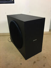 PHILIPS HTD5540/12 HOME CINEMA THEATRE SYSTEM WIRED SUBWOOFER SPEAKER *P1*