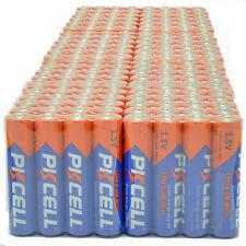 (96 Pack)  PKCELL MN1500 AA 2A  Bulk 1.5V Alkaline Batteries Model LR6 AM3 UM3