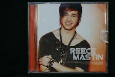 Reece Mastin – Reece Mastin - CD (C912)