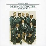 MIGHTY CHARIOTS OF FIRE - Let's praise him - CD Album