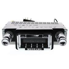 1964-1966 Mustang Radio, USA-630