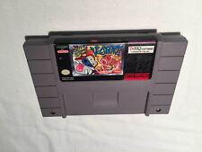The Ren & Stimpy Show: Veediots (Super Nintendo SNES) Game Cartridge Excellent!
