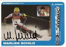Marlies Schild: Olympia Silber 2006,2010, 2014 Ski Alpin AUT