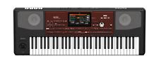 Korg Pa700 mint Professional Arranger 61-Key Workstation Keyboard Synthesizer