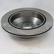 Parts Master 126029 Rr Disc Brake Rotor