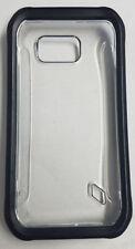 Étuis, housses et coques transparente en plastique rigide pour téléphone mobile et assistant personnel (PDA) Samsung