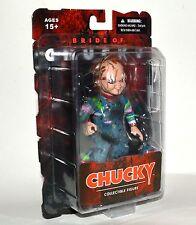 Bride of Chucky 4 Inch Figure