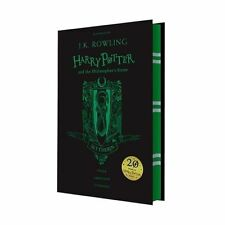 Harry Potter and the Philosopher's Stone (Slytherin Edition) - I send worldwide