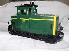 Faller E-Train / Playtrain Diesel A-B-R 260.030 ABR Spur 0  (N1278)