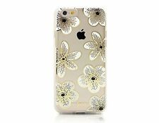 "Sonix Clear Anti-scratch Case Cover for Apple iPhone 6 PLUS (5.5"") - Delphine"